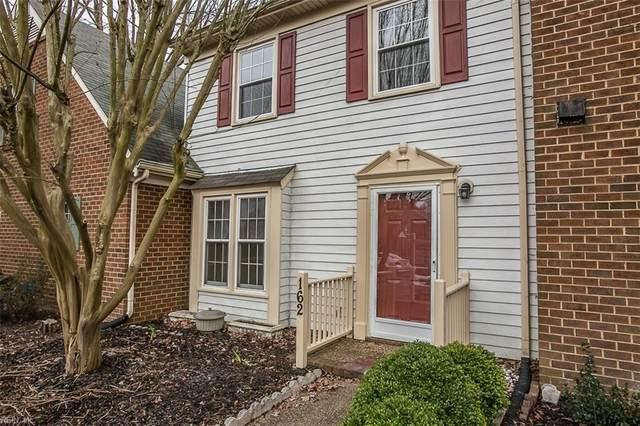 162 Wellesley Dr, Newport News, VA 23606 (MLS #10301916) :: Chantel Ray Real Estate