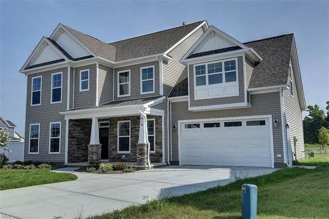 2034 Ferguson Loop, Chesapeake, VA 23322 (MLS #10301927) :: Chantel Ray Real Estate