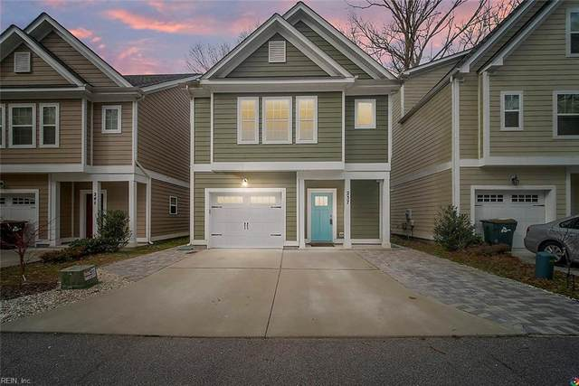 237 Floridays Way, Virginia Beach, VA 23452 (#10301929) :: Upscale Avenues Realty Group