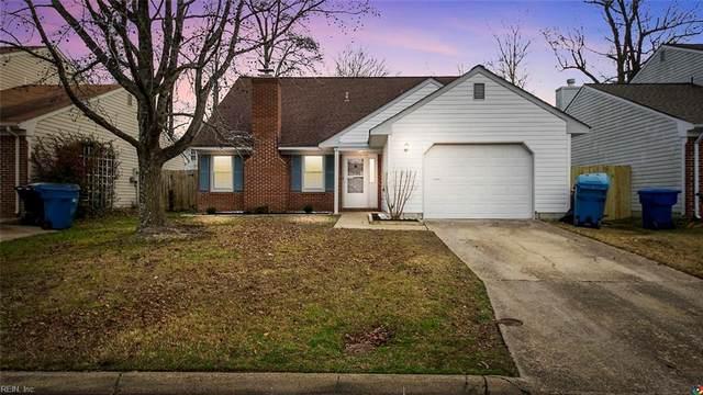 905 Fairborn Cir, Virginia Beach, VA 23464 (#10301930) :: Rocket Real Estate
