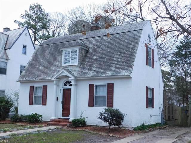 50 Hopkins St, Newport News, VA 23601 (#10301932) :: Atkinson Realty