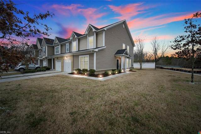6090 Newington Pl, Suffolk, VA 23435 (MLS #10301933) :: Chantel Ray Real Estate