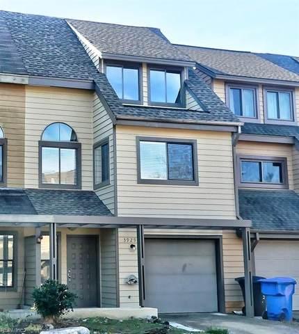 3929 Aeries Way, Virginia Beach, VA 23455 (#10301941) :: Berkshire Hathaway HomeServices Towne Realty