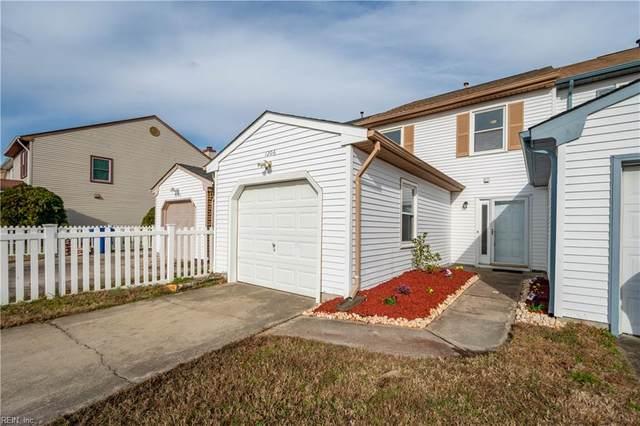 1206 Naxera Cir, Virginia Beach, VA 23464 (MLS #10301949) :: Chantel Ray Real Estate