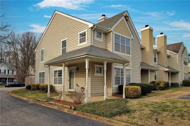 370 Rivers Ridge Cir, Newport News, VA 23608 (MLS #10301957) :: Chantel Ray Real Estate