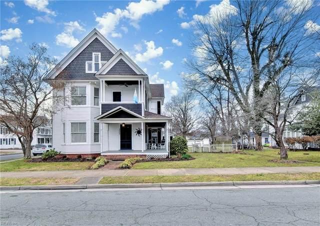 1003 Main St, King William County, VA 23181 (MLS #10301959) :: Chantel Ray Real Estate