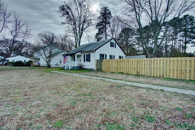 214 Deep Creek Rd, Newport News, VA 23606 (MLS #10301988) :: Chantel Ray Real Estate