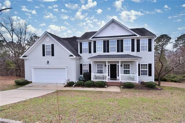 3986 Bournemouth Bnd, James City County, VA 23188 (MLS #10301993) :: Chantel Ray Real Estate