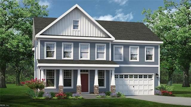19 E Berkley Dr, Hampton, VA 23663 (MLS #10302001) :: Chantel Ray Real Estate