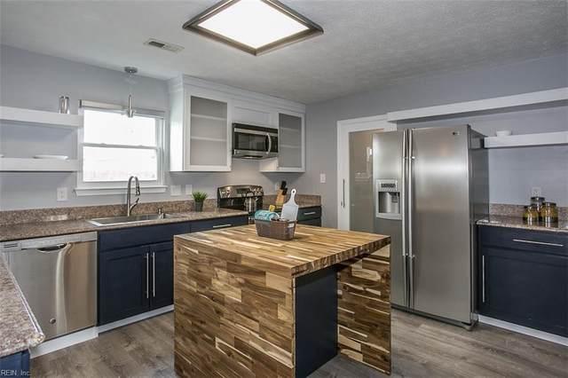829 Deer Path Trl, Newport News, VA 23608 (#10302006) :: Rocket Real Estate