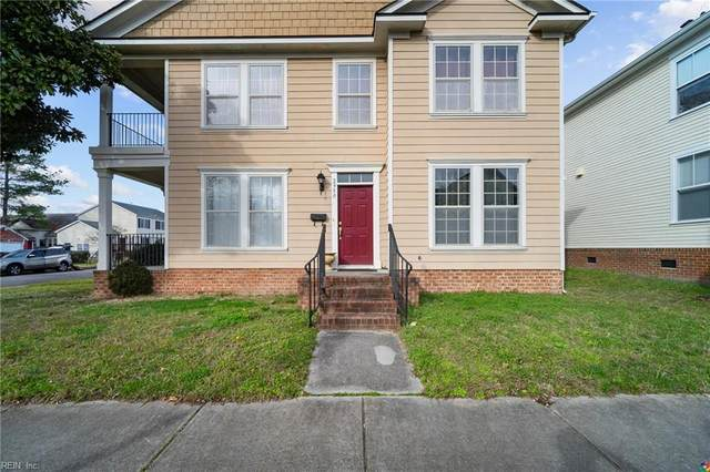 2950 Beachmont Ave, Norfolk, VA 23504 (MLS #10302007) :: Chantel Ray Real Estate