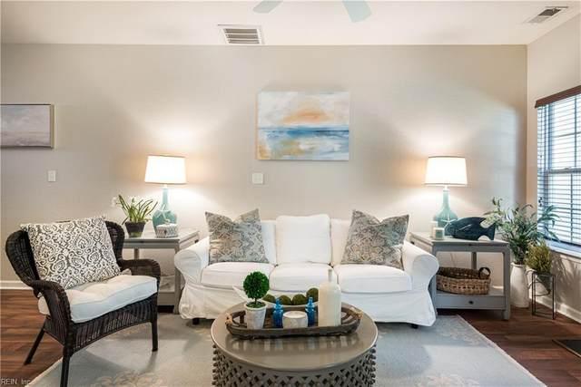 109 Pinter Ct, Virginia Beach, VA 23452 (MLS #10302022) :: Chantel Ray Real Estate