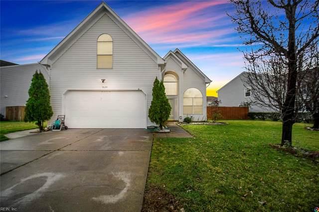 3828 Purebred Dr, Virginia Beach, VA 23453 (MLS #10302023) :: Chantel Ray Real Estate