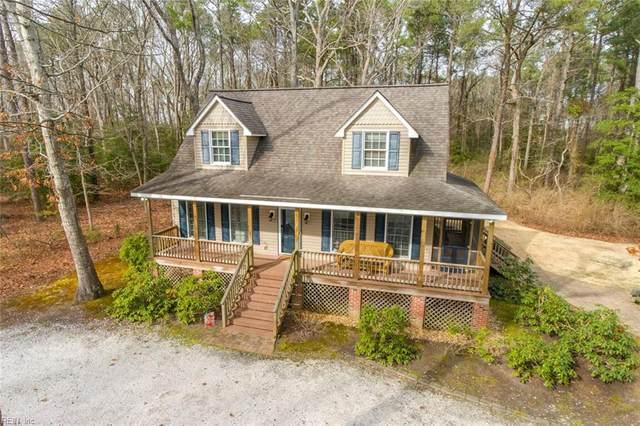 5163 Lucas Trl, Northampton County, VA 23405 (#10302038) :: The Kris Weaver Real Estate Team