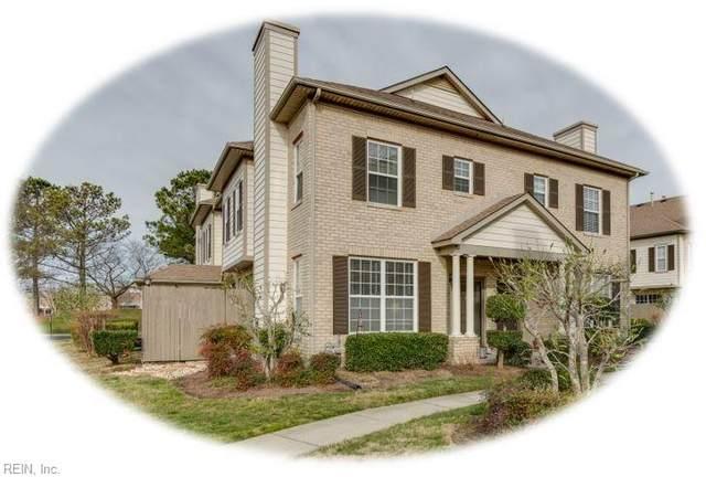 2016 Picardy Ct, Virginia Beach, VA 23454 (MLS #10302039) :: Chantel Ray Real Estate