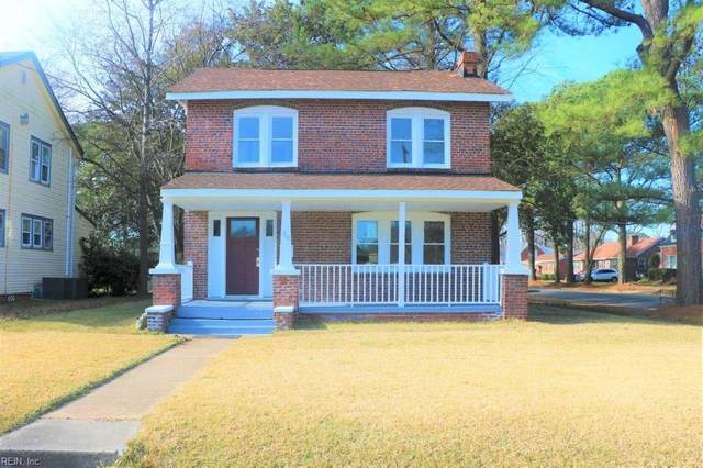 969 Merrimac Ave, Norfolk, VA 23504 (#10302040) :: Austin James Realty LLC