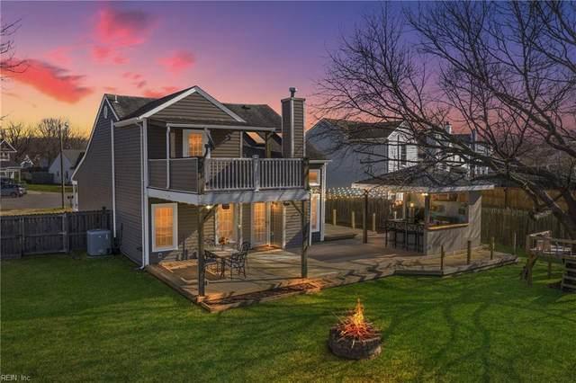 1041 Swapscott Ct, Virginia Beach, VA 23454 (#10302042) :: Berkshire Hathaway HomeServices Towne Realty