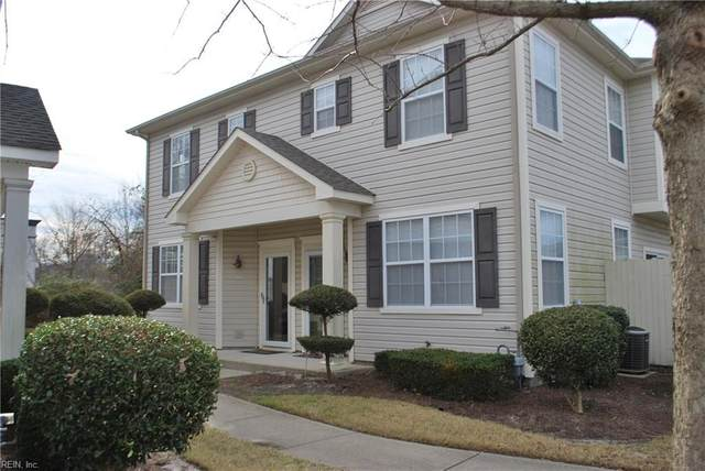 1457 Hambledon Loop, Chesapeake, VA 23320 (MLS #10302045) :: Chantel Ray Real Estate