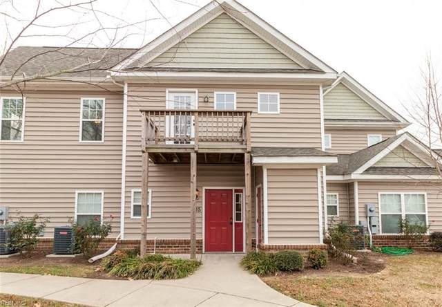 105 Lakeview Cv, Isle of Wight County, VA 23430 (#10302046) :: Upscale Avenues Realty Group