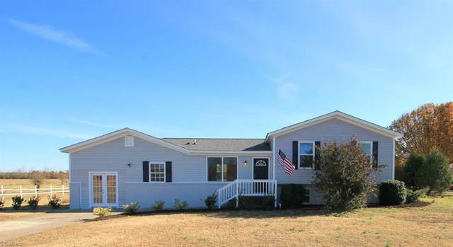 31165 Walters Hwy, Isle of Wight County, VA 23851 (MLS #10302055) :: Chantel Ray Real Estate