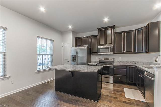 109 Hite Park, York County, VA 23185 (#10302080) :: Berkshire Hathaway HomeServices Towne Realty