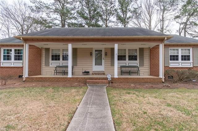 205 Canterbury Rd, Chesapeake, VA 23320 (MLS #10302081) :: Chantel Ray Real Estate