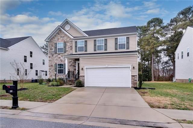 23 Pickins Dr, Poquoson, VA 23662 (MLS #10302084) :: Chantel Ray Real Estate