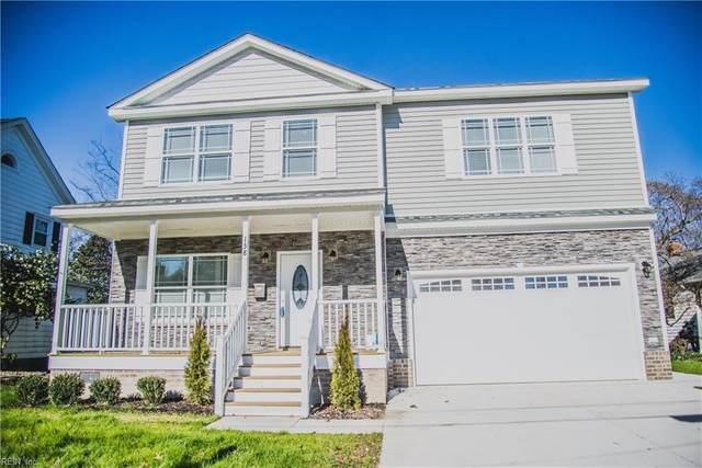 116 Manteo Ave, Hampton, VA 23661 (#10302110) :: Avalon Real Estate
