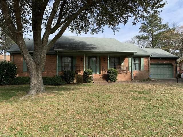 409 Susan Dr, Chesapeake, VA 23320 (MLS #10302113) :: Chantel Ray Real Estate