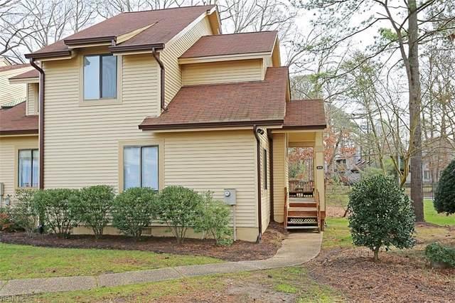 210 Bridgewater Dr, Newport News, VA 23603 (#10302124) :: Berkshire Hathaway HomeServices Towne Realty