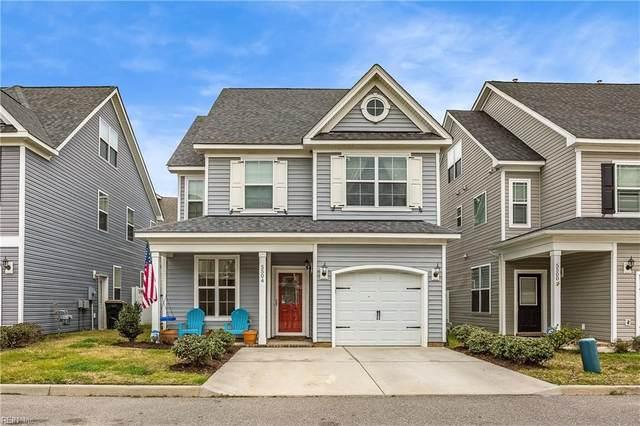 5504 Curtis Breathwaite Ln, Virginia Beach, VA 23462 (MLS #10302125) :: Chantel Ray Real Estate