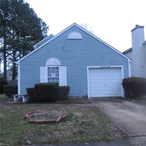 828 Dryden St, Virginia Beach, VA 23462 (#10302141) :: Berkshire Hathaway HomeServices Towne Realty