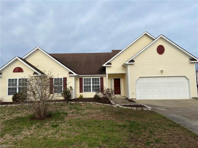 2405 Lewis Dr, Virginia Beach, VA 23454 (MLS #10302146) :: Chantel Ray Real Estate