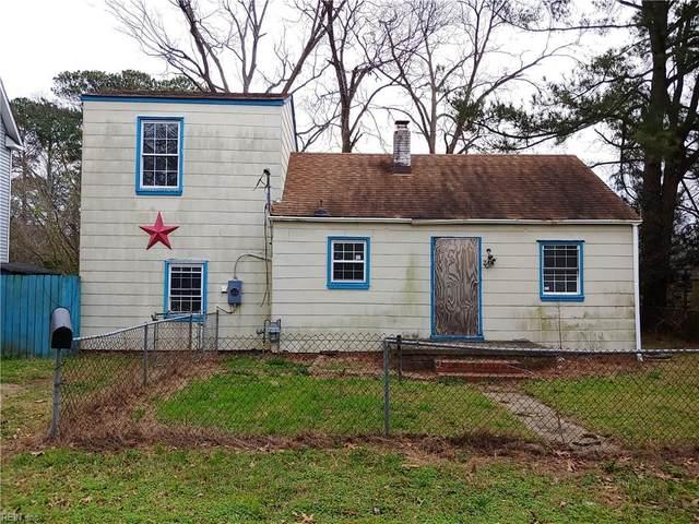 214 Ridgewell Cir, Norfolk, VA 23503 (MLS #10302149) :: Chantel Ray Real Estate