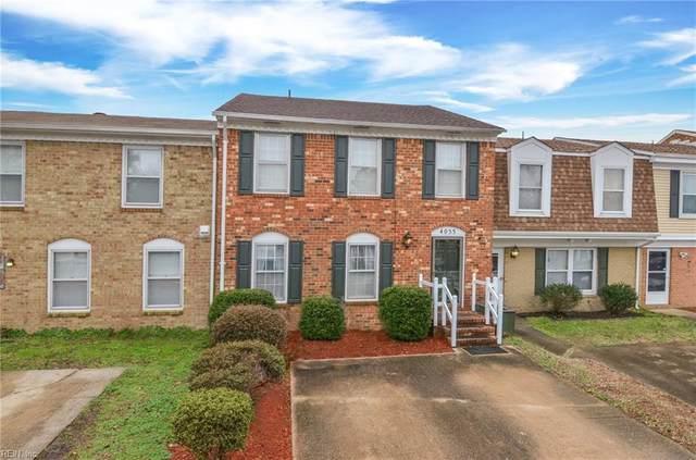 4055 Thomas Jefferson Dr, Virginia Beach, VA 23452 (MLS #10302182) :: Chantel Ray Real Estate