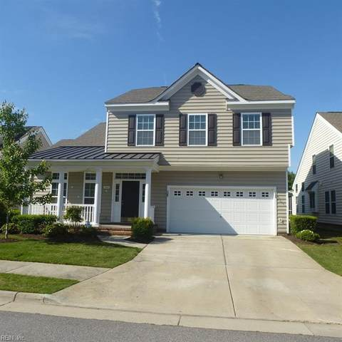 2064 Queens Point Dr, Suffolk, VA 23434 (MLS #10302199) :: Chantel Ray Real Estate