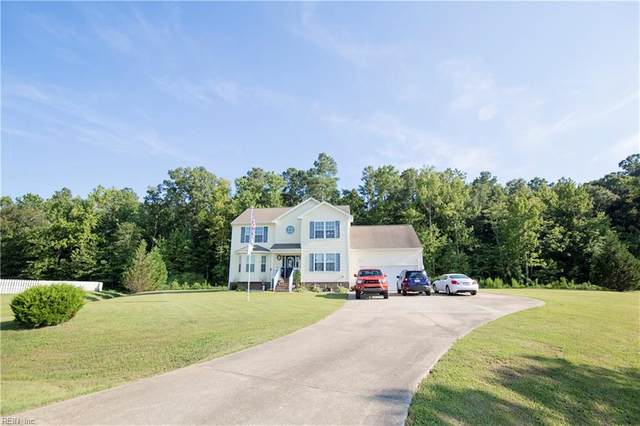 104 Tiara Ct, Pasquotank County, NC 27909 (#10302209) :: Austin James Realty LLC