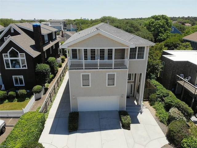 112 77th St, Virginia Beach, VA 23451 (#10302214) :: Berkshire Hathaway HomeServices Towne Realty