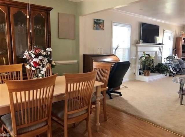 91 Wellesley Dr, Newport News, VA 23606 (MLS #10302215) :: Chantel Ray Real Estate