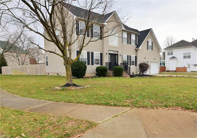 2249 Averill Dr, Chesapeake, VA 23323 (MLS #10302226) :: Chantel Ray Real Estate