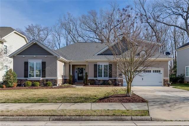 3466 Raintree Cir, Suffolk, VA 23435 (MLS #10302228) :: Chantel Ray Real Estate