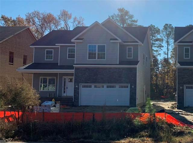 31 Curtis Tignor Rd A, Newport News, VA 23608 (#10302231) :: Berkshire Hathaway HomeServices Towne Realty