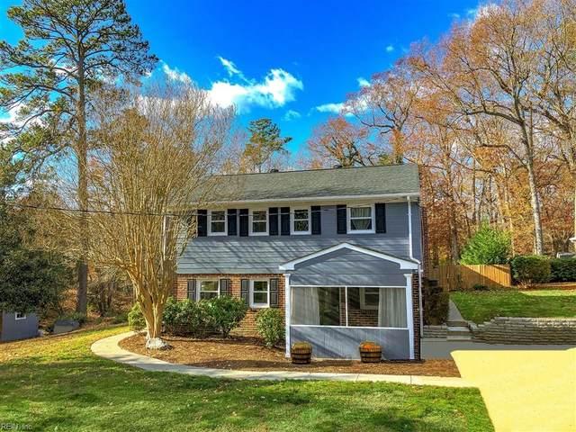 91 Glade Rd, Newport News, VA 23606 (MLS #10302240) :: Chantel Ray Real Estate
