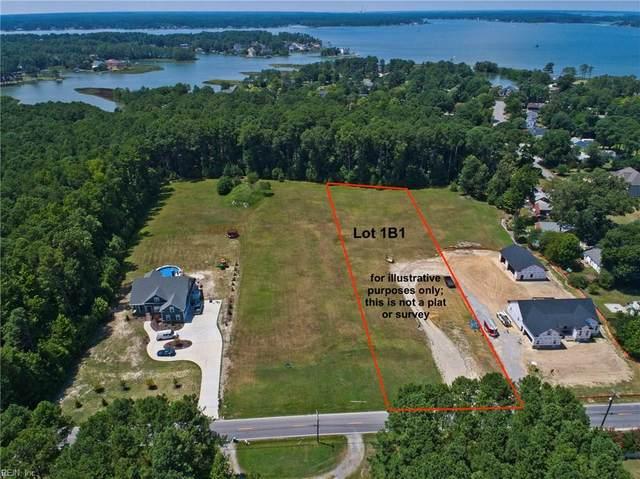 109 Pasture Rd, Poquoson, VA 23662 (MLS #10302241) :: Chantel Ray Real Estate
