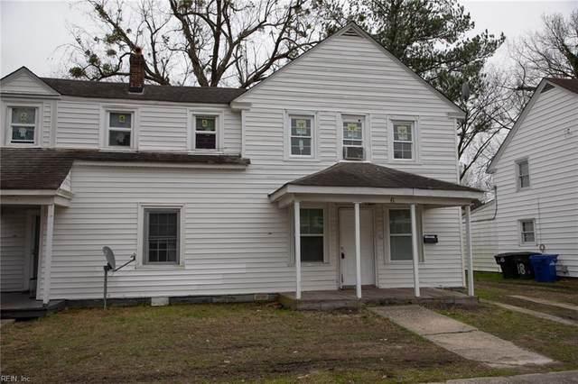 6 Decatur St, Portsmouth, VA 23702 (MLS #10302243) :: Chantel Ray Real Estate