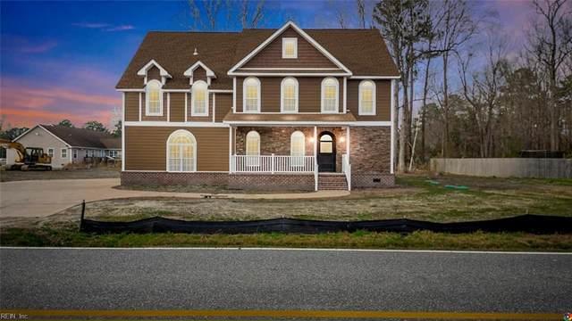 2252 Millville Rd, Chesapeake, VA 23323 (#10302250) :: Austin James Realty LLC