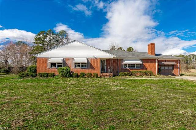 2313 Whaleyville Blvd, Suffolk, VA 23434 (MLS #10303272) :: Chantel Ray Real Estate