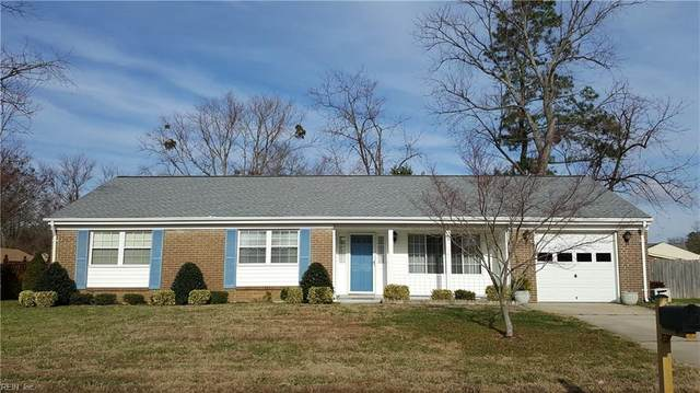 825 Dunhill Dr, Virginia Beach, VA 23464 (#10303284) :: Encompass Real Estate Solutions