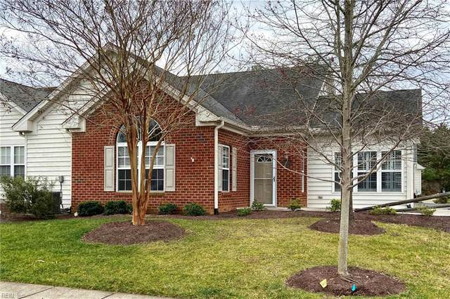 4309 Creek Vw E, James City County, VA 23188 (#10303305) :: Abbitt Realty Co.