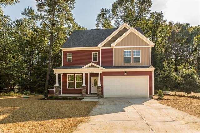 23433 Cedar Grove Ct, Isle of Wight County, VA 23314 (MLS #10303316) :: Chantel Ray Real Estate
